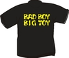 Bad Boy Big Toy