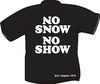 T-Shirt Now Snow