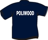 T-Shirt Poliwood
