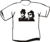 T-Shirt Blues Brothers