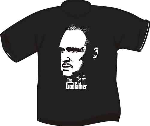 T-Shirt Corleone Godfather