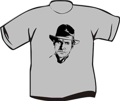 T-Shirt Indiana Jones